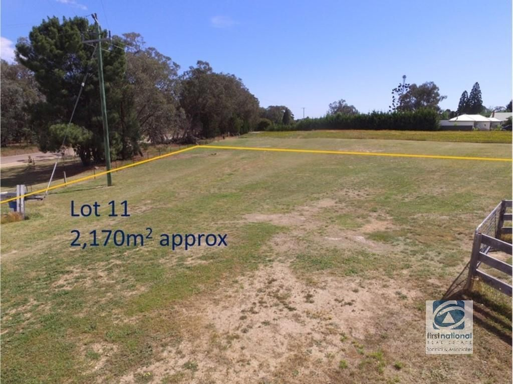 Lot 11 Cemetery Road, Beechworth VIC 3747, Image 1