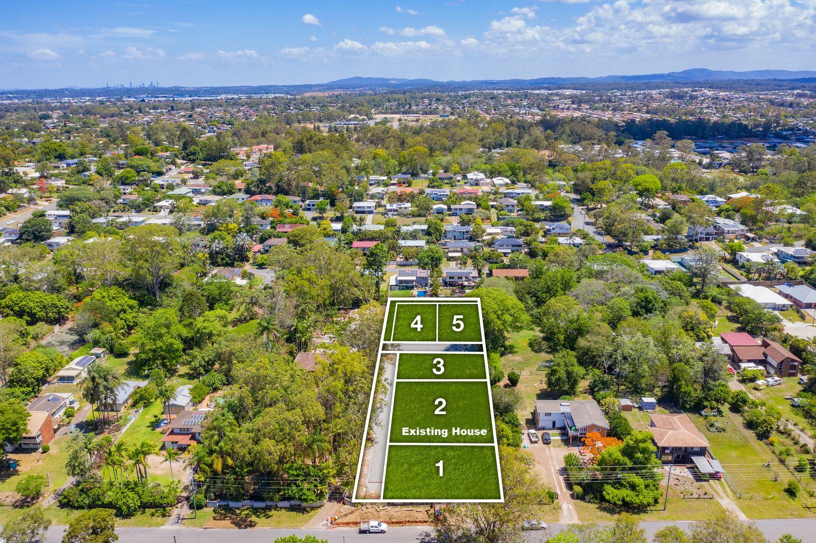 Lots1,3,4 & 5 19 Akers Road, Lawnton QLD 4501, Image 2