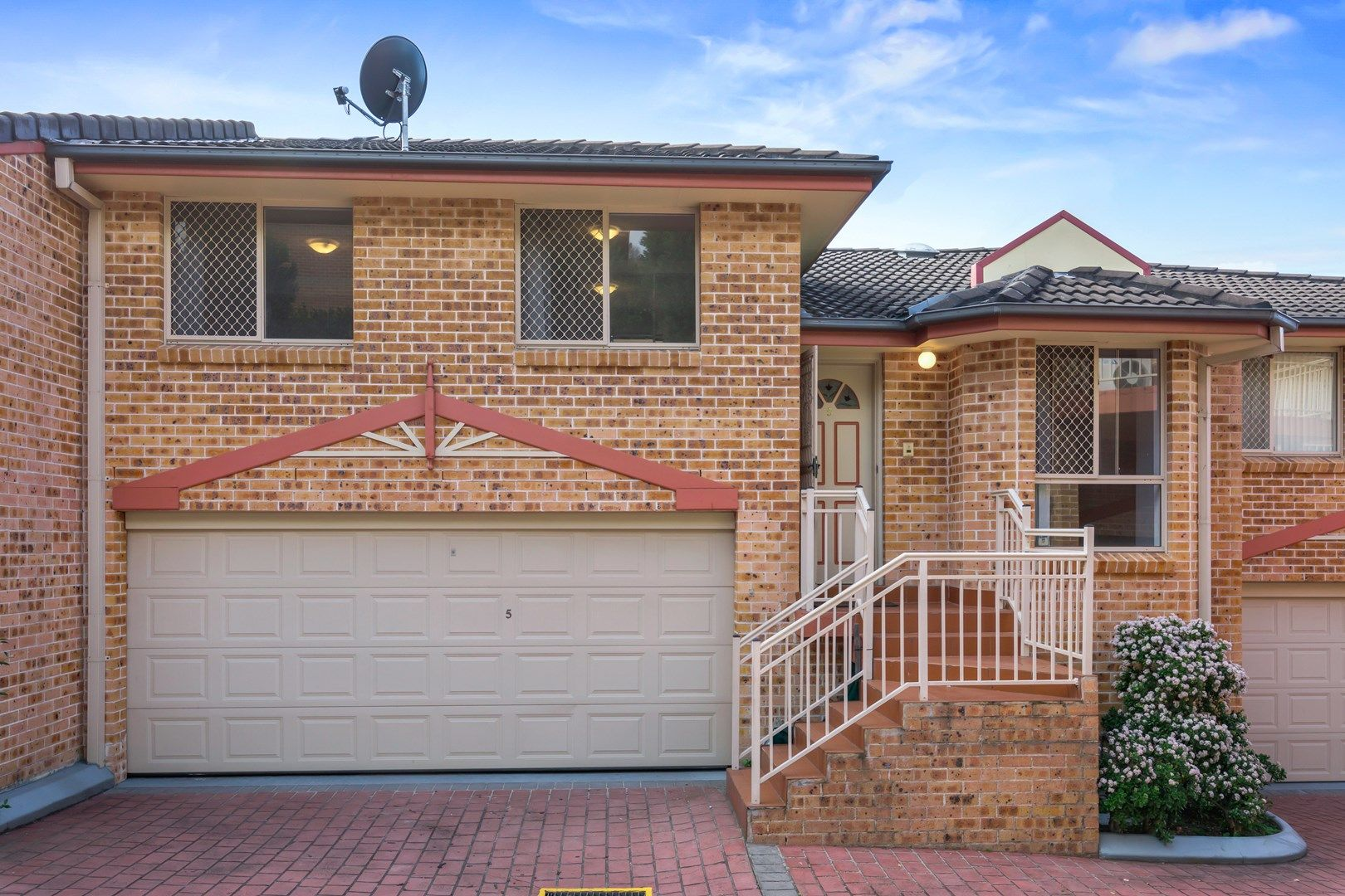 5/24 Honiton Avenue, Carlingford NSW 2118, Image 0