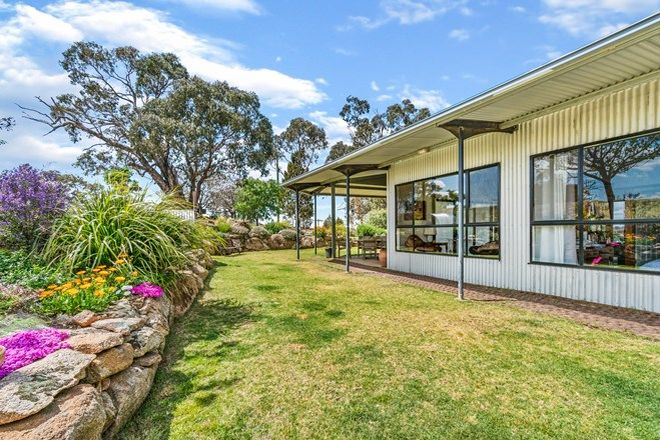 Picture of 669 Big Springs Road, BIG SPRINGS NSW 2650