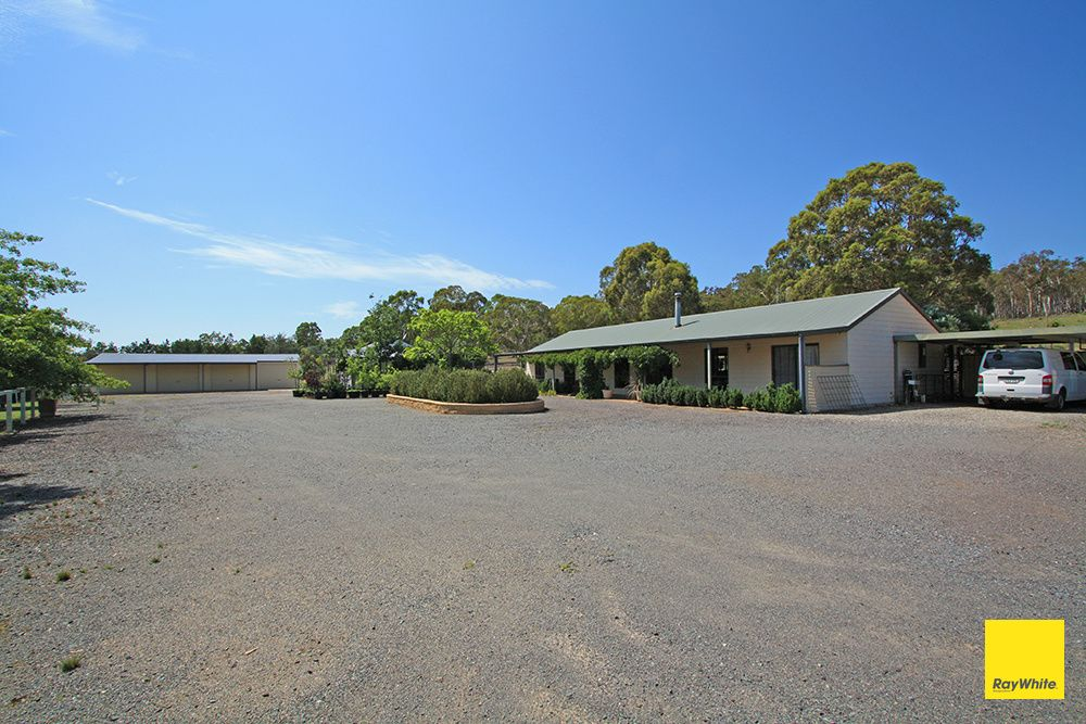 125 Donnelly Road, Bywong NSW 2621, Image 0