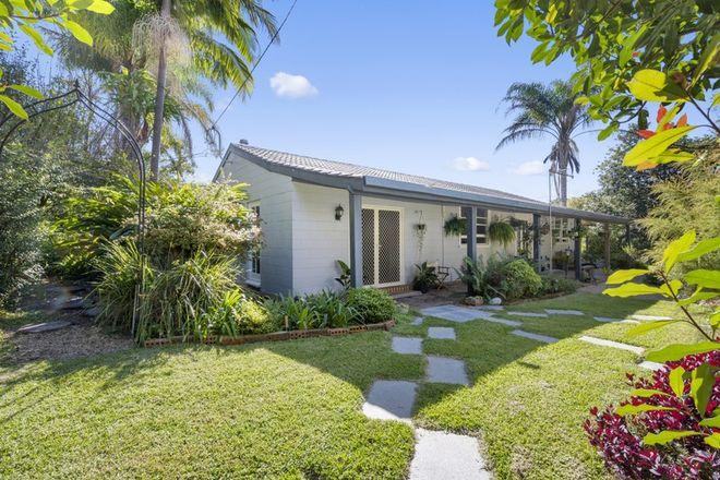 Picture of 169 Mastons  Road, KARANGI NSW 2450