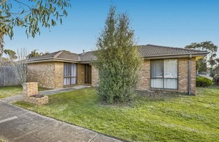 32 ELANDRA WAY, Cranbourne West VIC 3977