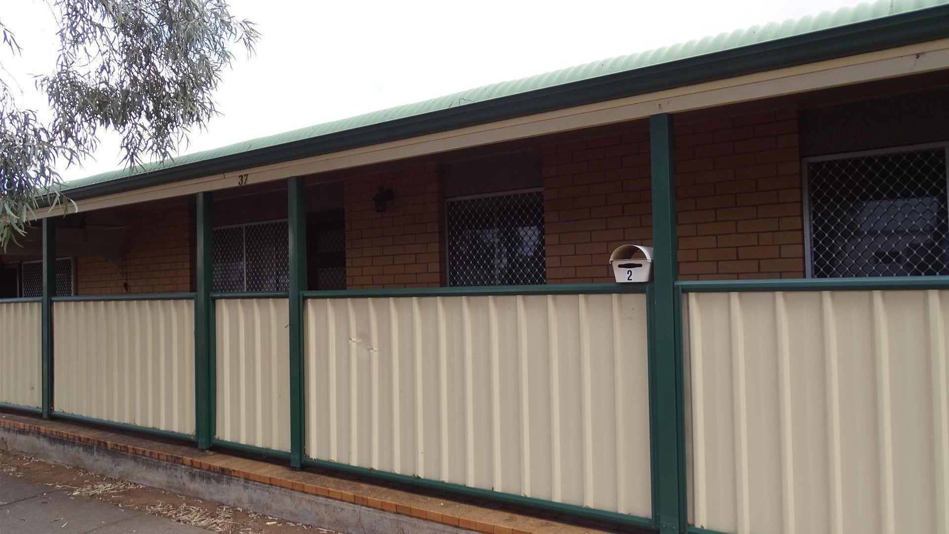 2/37 Bonanza Street, Broken Hill NSW 2880, Image 1