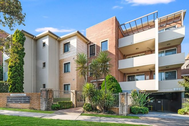 Picture of 59/6-18 Redbank Road, NORTHMEAD NSW 2152