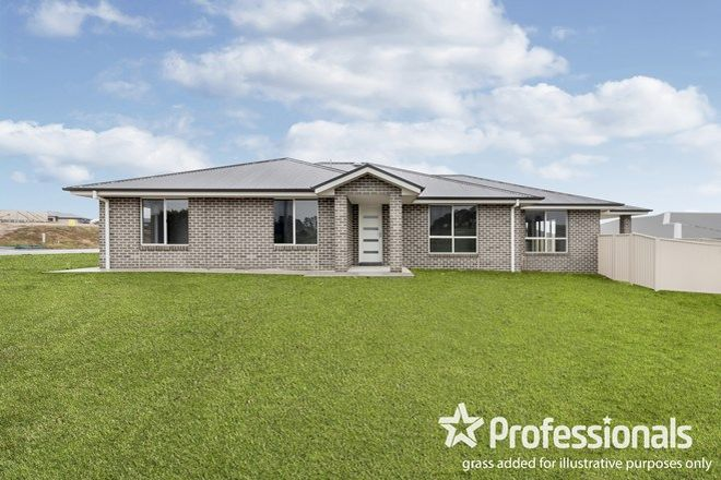 Picture of 2 Wheatfield Drive, KELSO NSW 2795