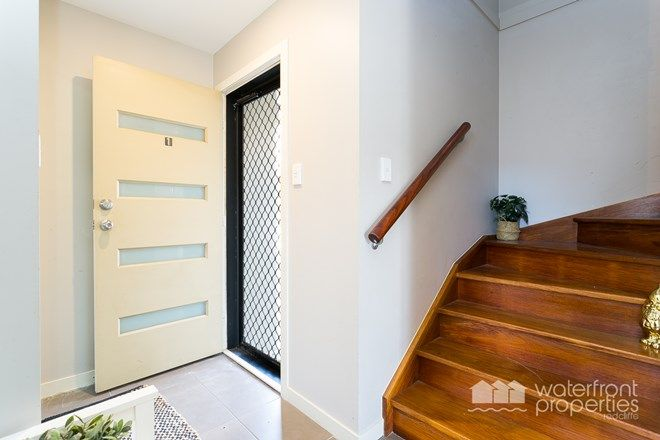 Picture of 1/220 OXLEY AVENUE, MARGATE QLD 4019