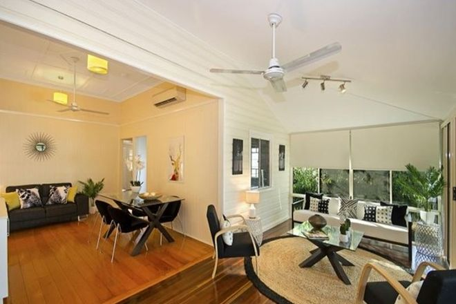 Picture of 7 Barboutis Street, BELGIAN GARDENS QLD 4810