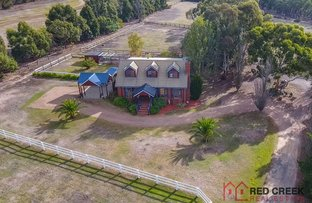 Picture of 66 Cornish Road, Riddells Creek VIC 3431