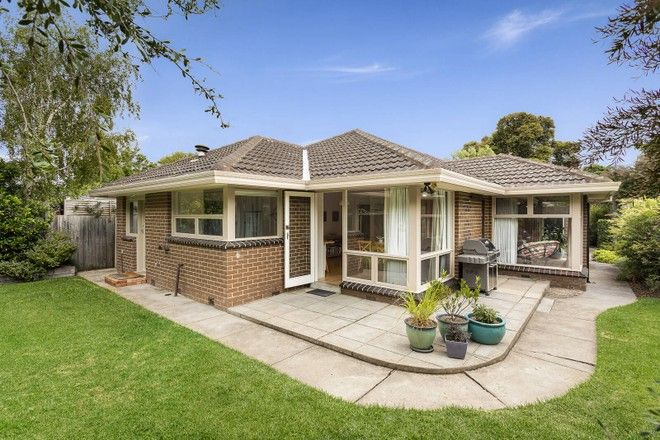 Picture of 18 Haldane Street, BEAUMARIS VIC 3193