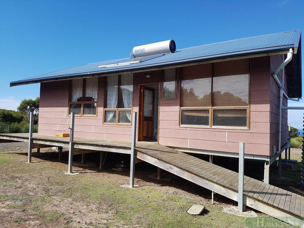 2332 Cape Willoughby Rd, Antechamber Bay SA 5222, Image 1