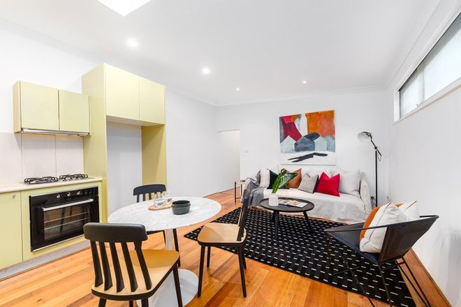 Picture of 132 Trafalgar Street, ANNANDALE NSW 2038