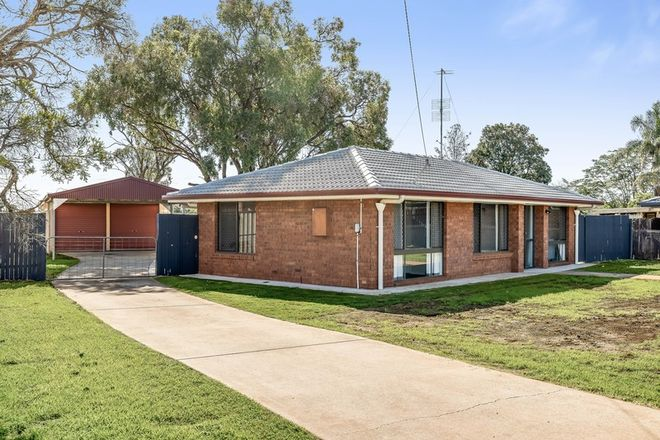 Picture of 20 Cooper Avenue, OAKEY QLD 4401