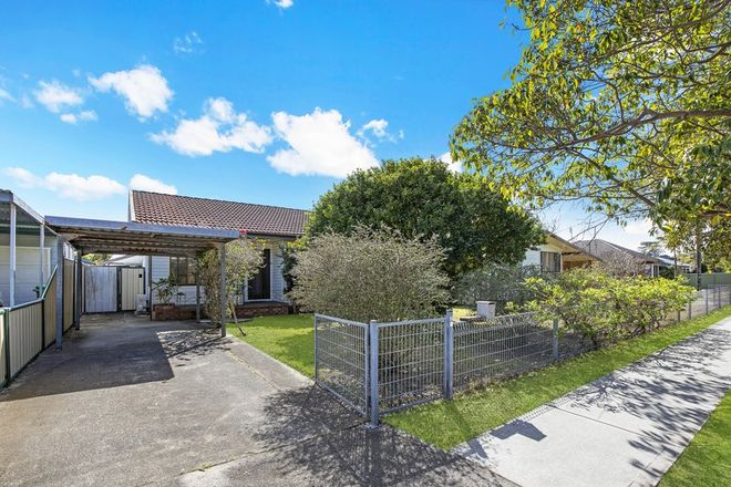Picture of 29 Mcmasters  Road, WOY WOY NSW 2256