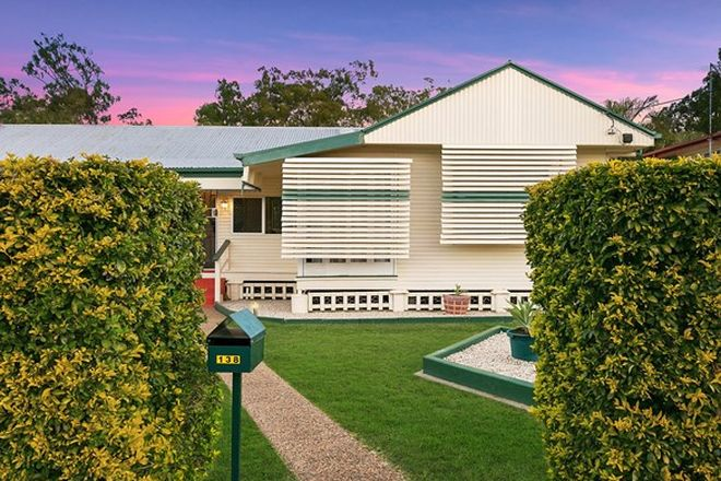 Picture of 138 Gair Street, FRENCHVILLE QLD 4701