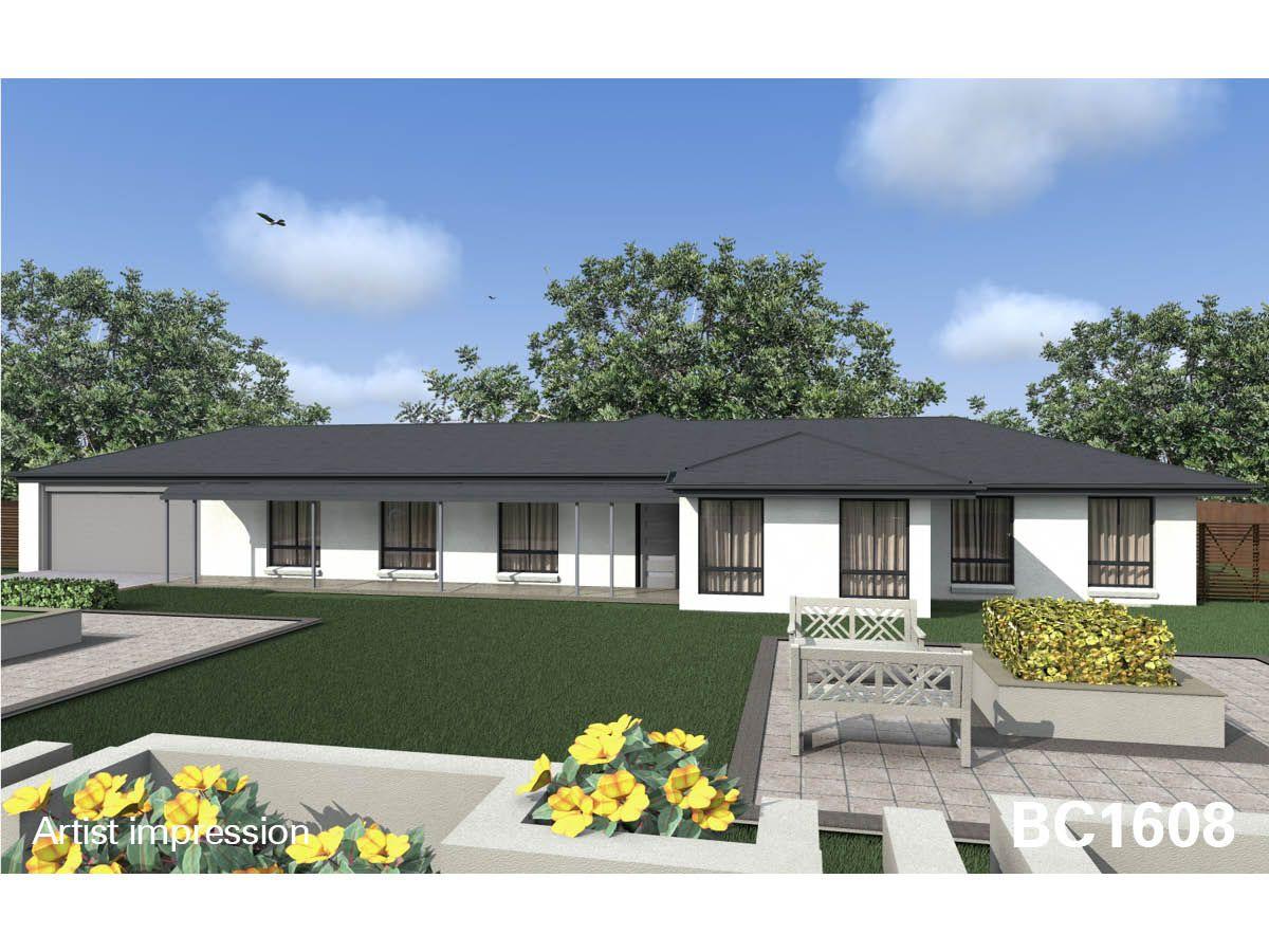 Lot 12 Tallwoods Street, Karalee QLD 4306, Image 2