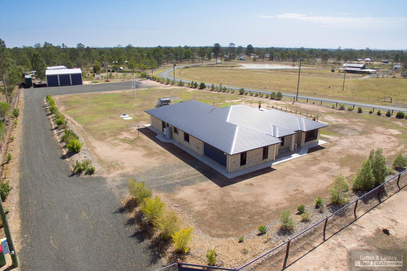 50 Olive Grove Dve, Adare QLD 4343, Image 1