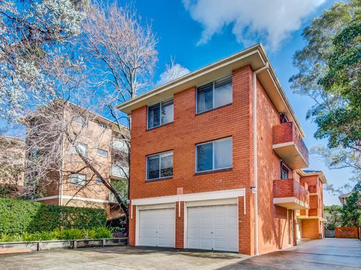 6/5 Hatton Street, Ryde NSW 2112, Image 0