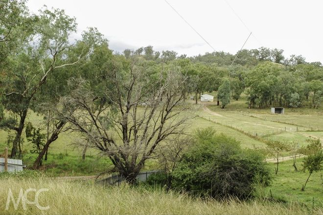 Picture of 498 Mookerawa Road, STUART TOWN NSW 2820