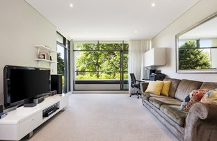 Picture of 1102/288 Burns Bay Road, Lane Cove NSW 2066