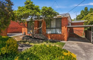 Picture of 1/212 Waterdale Road, Ivanhoe VIC 3079