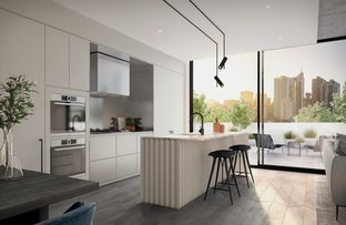 Picture of 185 Rosslyn St, West Melbourne VIC 3003