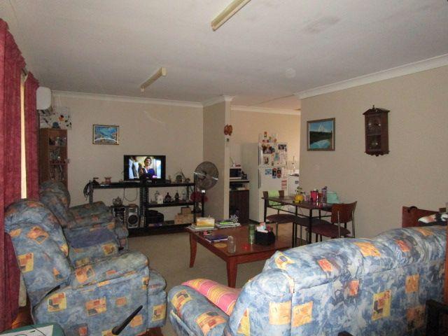 CNR NAUGHTIN & BINNIE STREET, Tara QLD 4421, Image 2
