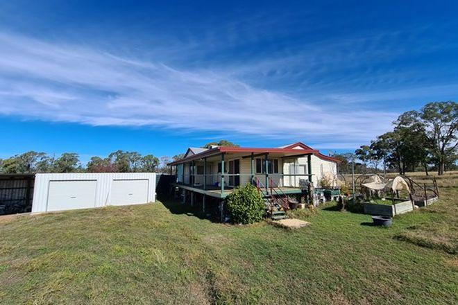 Picture of 502 Gulera Road, KUMBARILLA QLD 4405