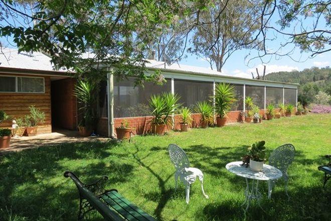Picture of 331 Tara Road, WELLINGTON NSW 2820