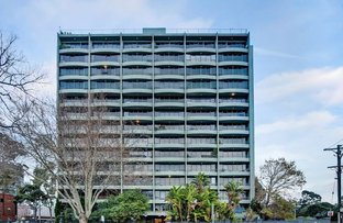 Picture of 204/81 Queens Road, Melbourne VIC 3000