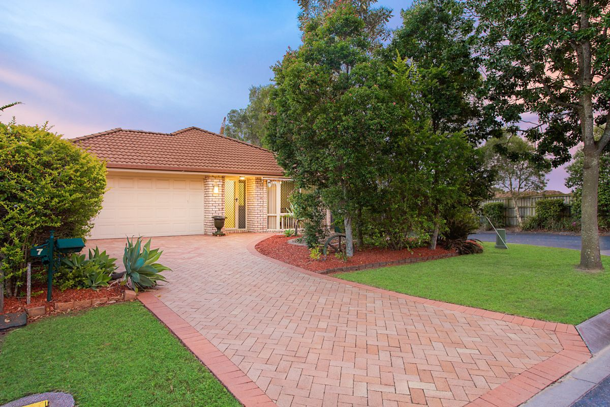 7 Cunningham Court, North Lakes QLD 4509, Image 0