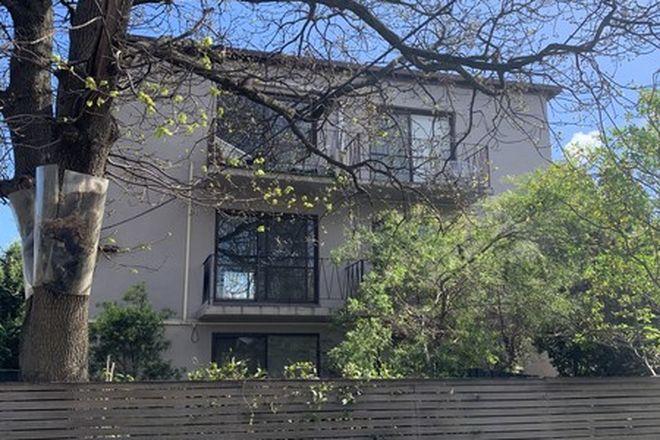 Picture of 6/6 Arthur Street, FAIRFIELD VIC 3078