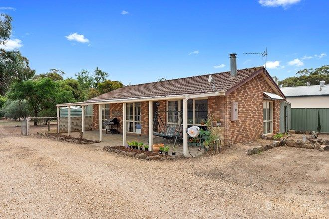 Picture of 32 Burke Street, BARINGHUP VIC 3463