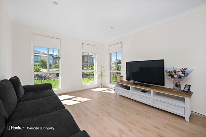 Picture of 1 Percy Street, GREGORY HILLS NSW 2557