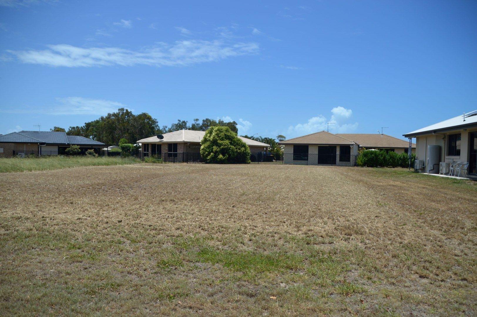 4 Barramundi Drive, Burrum Heads QLD 4659, Image 0