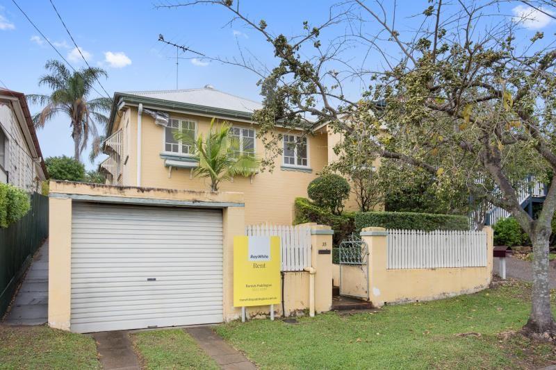 35 Park Street, Kelvin Grove QLD 4059, Image 0