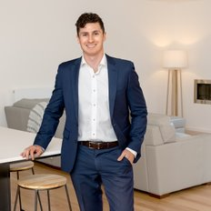 Daniel Stocco, Partner & Licensed Estate Agent
