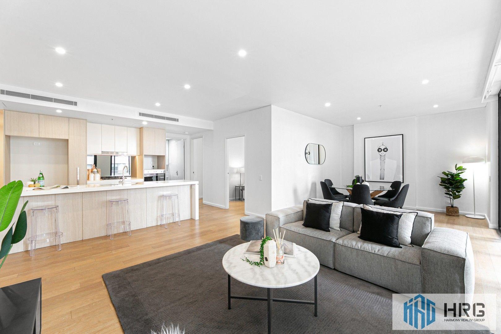 3 bedrooms Apartment / Unit / Flat in 203c/1 Muller Lane MASCOT NSW, 2020