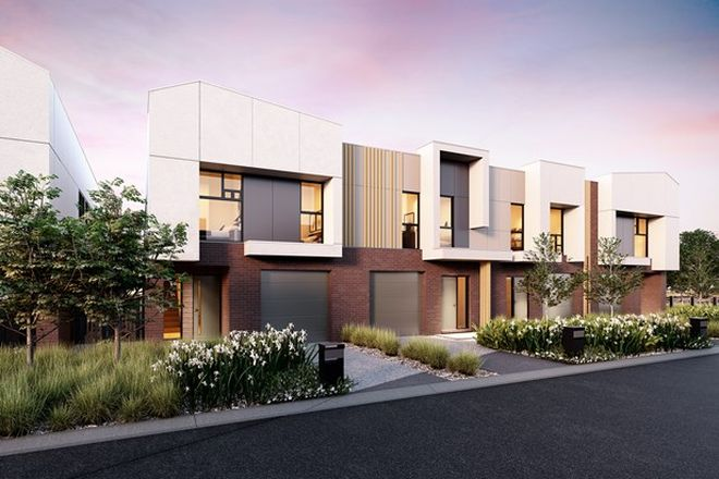 Picture of Lot 4 Parkwood, POINT COOK VIC 3030
