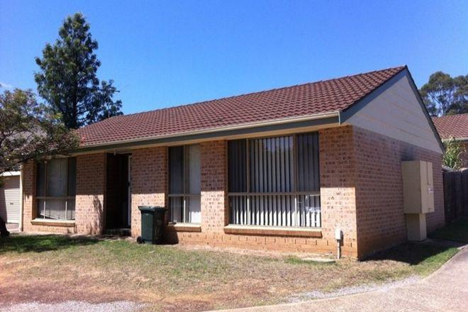 Picture of 10/28 Kings Road, INGLEBURN NSW 2565