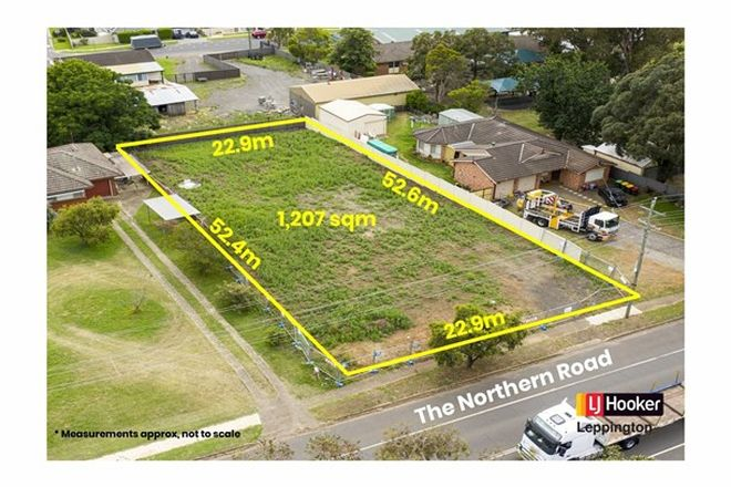 Picture of 2168 The Northern Road, LUDDENHAM NSW 2745