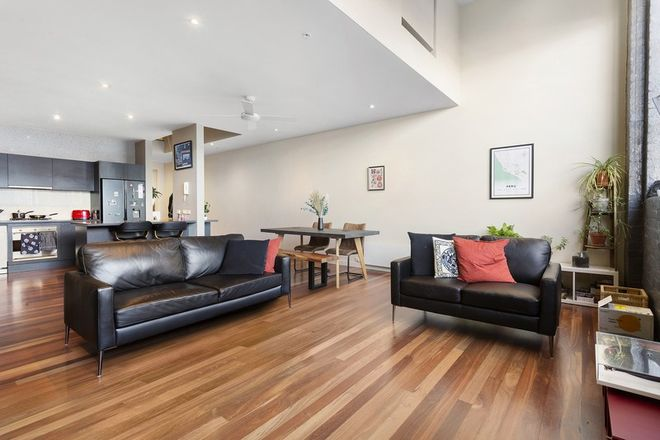 Picture of 25/24 Tanner Street, RICHMOND VIC 3121
