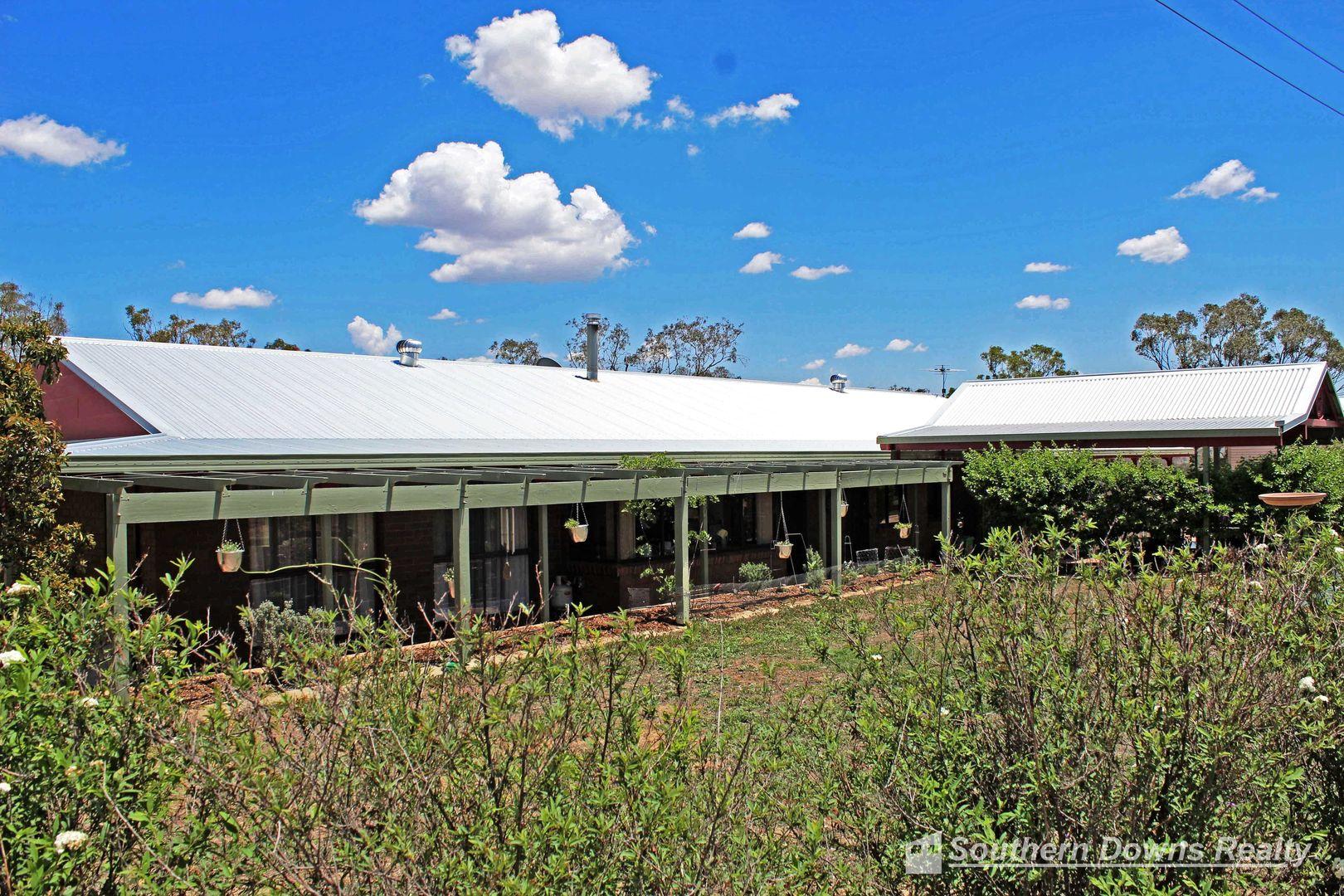 10 Warrabah Rd, Karara QLD 4352, Image 0