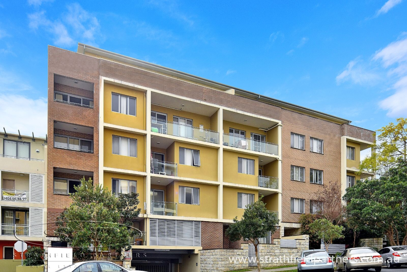 25/1 Hilts  Road, Strathfield NSW 2135, Image 0