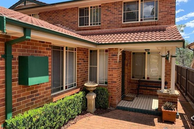 Picture of 72A Blaxland Street, HUNTERS HILL NSW 2110