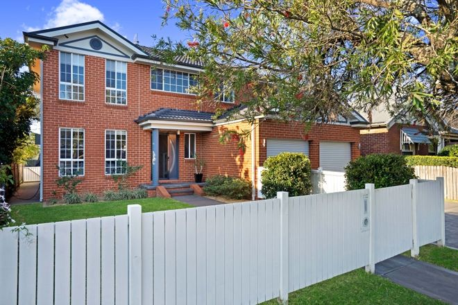 112 Turnbull Street, HAMILTON SOUTH NSW 2303
