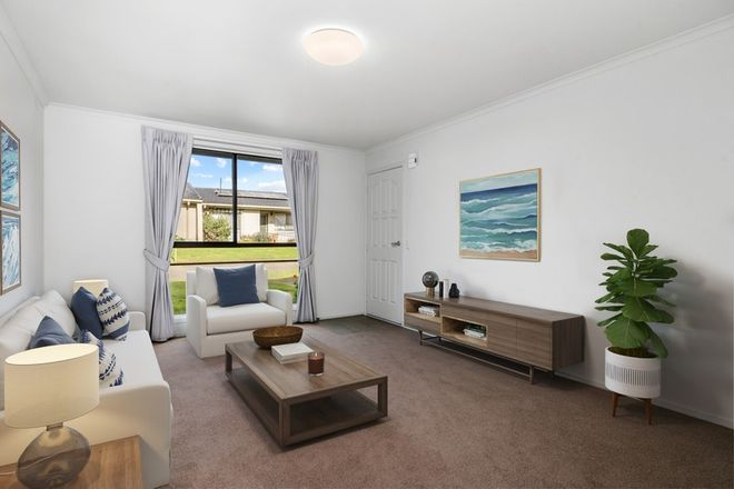 Picture of 466 BURWOOD HIGHWAY, WANTIRNA SOUTH, VIC 3152