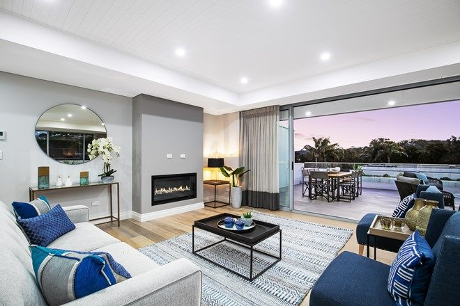 Picture of 201/22-24 Lagoon  Street, NARRABEEN NSW 2101