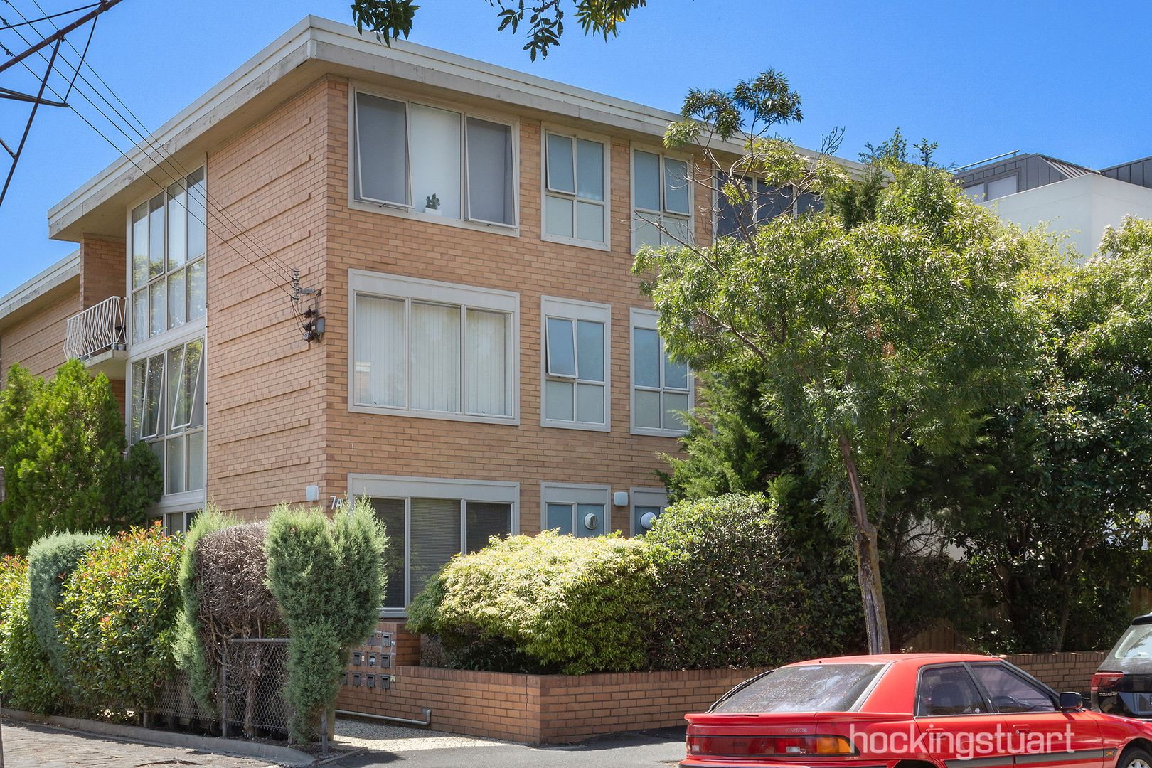 2/7a Motherwell Street, South Yarra VIC 3141, Image 0