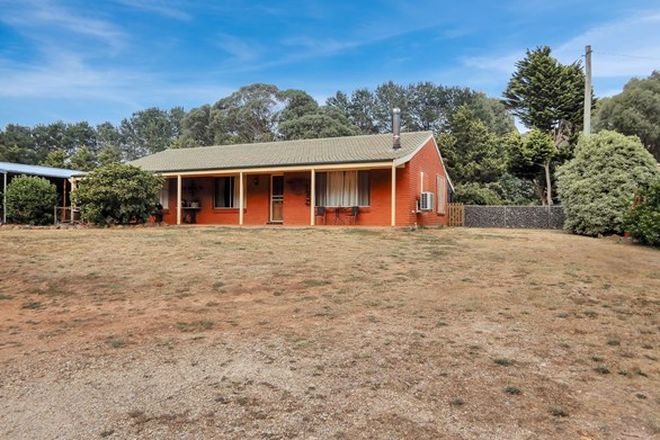 Picture of 8 Campbells River Road, BLACK SPRINGS NSW 2787